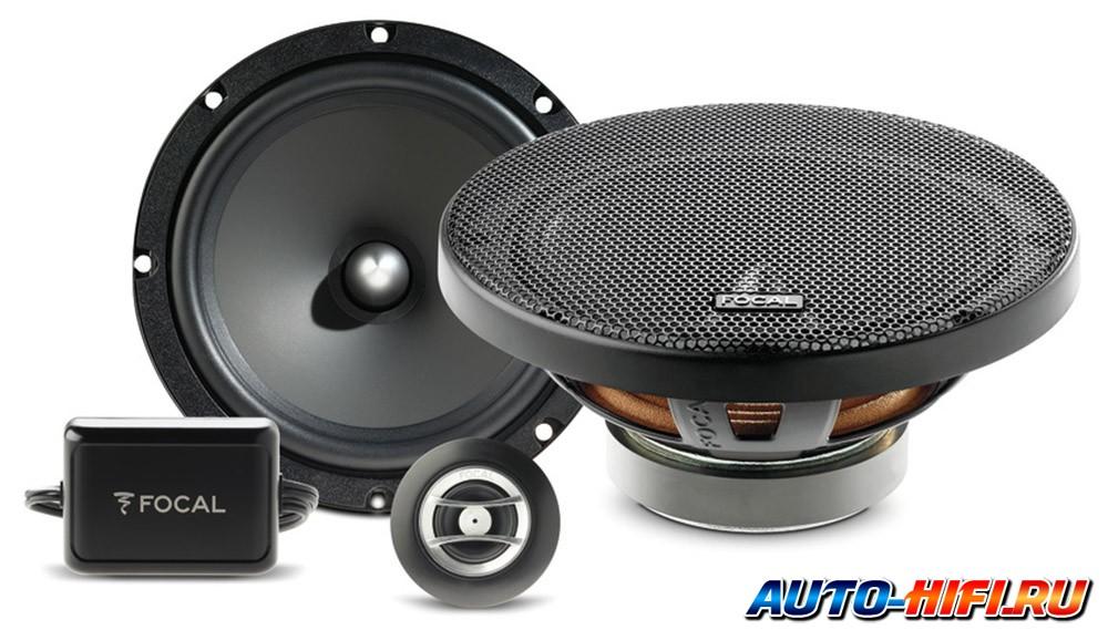Коаксиальная автоакустика Focal Auditor RSE-165 - фото 2