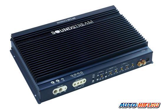 Информация о Soundstream REF2.