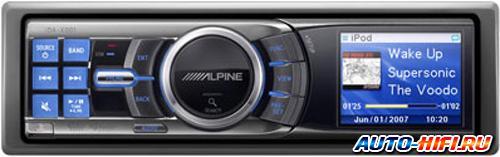 Автомагнитола Alpine IDA-X001