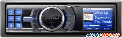 Автомагнитола Alpine IDA-X001BT