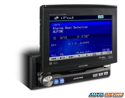 Автомагнитола Alpine IVA-D105R