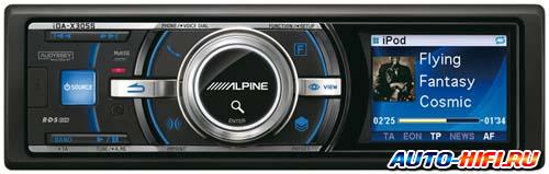 Автомагнитола Alpine iDA-X305S