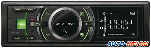 Автомагнитола Alpine iDA-X311