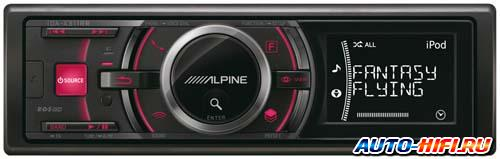 Автомагнитола Alpine iDA-X311RR