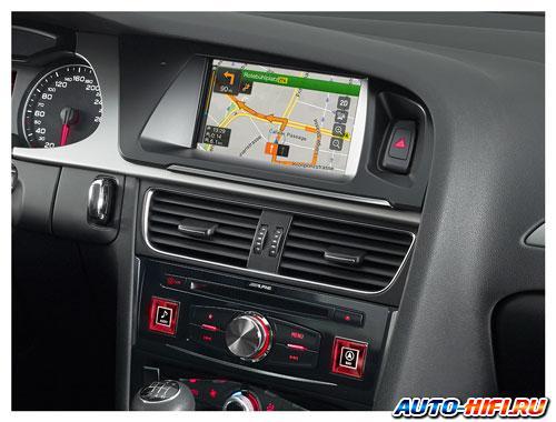 Автомагнитола Alpine X701D-A5