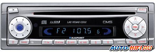 Автомагнитола Blaupunkt LasVegas CD32