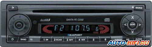 Автомагнитола Blaupunkt SantaFe CD32
