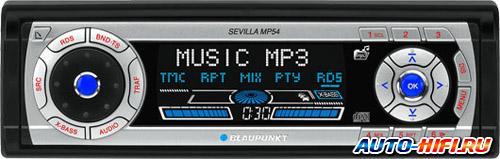 Автомагнитола Blaupunkt Sevilla MP54