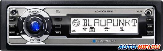 Автомагнитола Blaupunkt London MP37