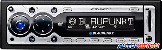 Автомагнитола Blaupunkt Melbourne SD27
