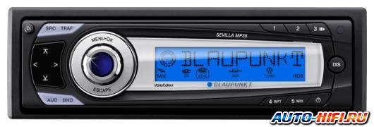 Автомагнитола Blaupunkt Sevilla MP38