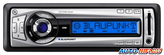 Автомагнитола Blaupunkt Victoria SD48
