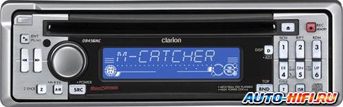 Автомагнитола Clarion DB456MC