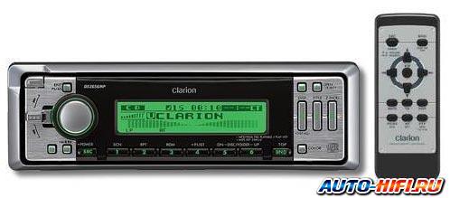 Автомагнитола Clarion DXZ656MP