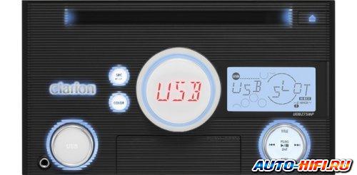 Автомагнитола Clarion UDB275MP