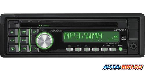 Автомагнитола Clarion DB189RGMP