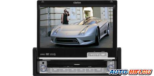 Автомагнитола Clarion VRX485VD