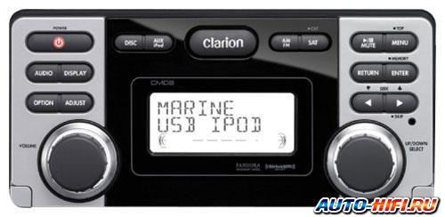 Автомагнитола Clarion CMD8