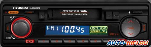 Автомагнитола Hyundai H-CCR8082