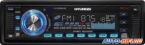 Автомагнитола Hyundai H-CDM8045