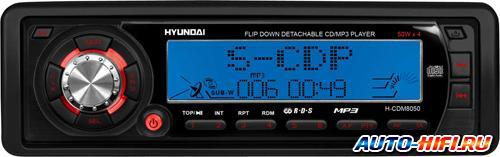Автомагнитола Hyundai H-CDM8050