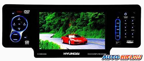 Автомагнитола Hyundai H-CMD4006