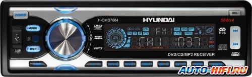 Автомагнитола Hyundai H-CMD7084