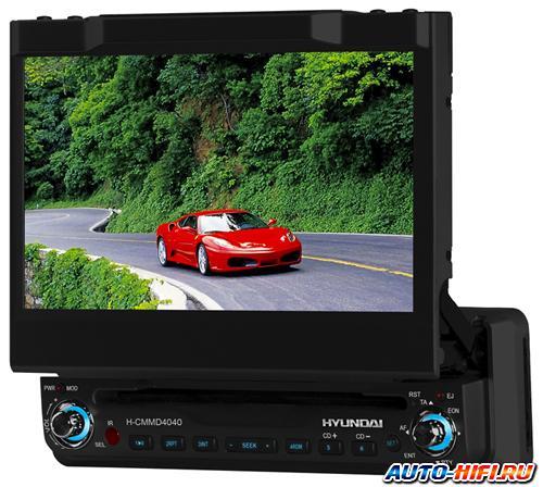 Автомагнитола Hyundai H-CMMD4040