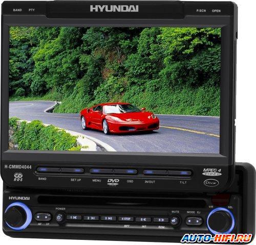 Автомагнитола Hyundai H-CMMD4044