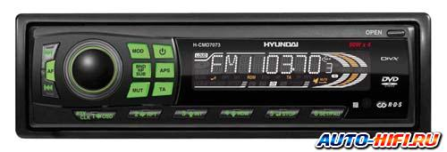 Автомагнитола Hyundai H-CMD7073