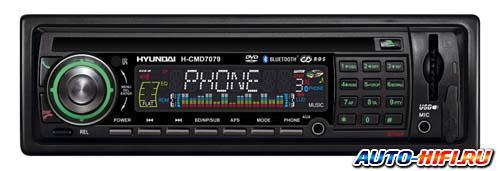 Автомагнитола Hyundai H-CMD7079