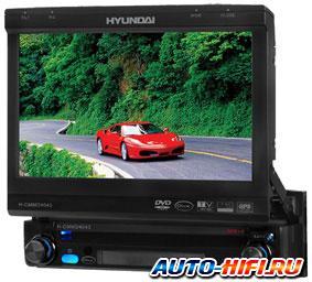 Автомагнитола Hyundai H-CMMD4043