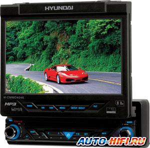 Автомагнитола Hyundai H-CMMD4046