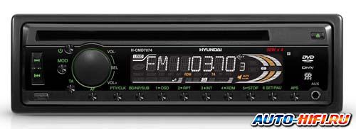 Автомагнитола Hyundai H-CMD7074