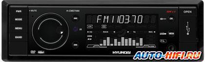 Автомагнитола Hyundai H-CMD7080