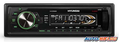 Автомагнитола Hyundai H-CCR8085
