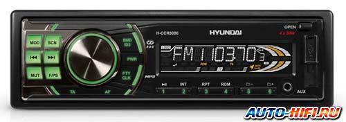 Автомагнитола Hyundai H-CCR8086