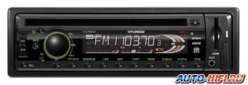 Автомагнитола Hyundai H-CDM8035