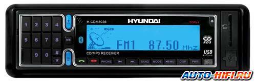 Автомагнитола Hyundai H-CDM8036