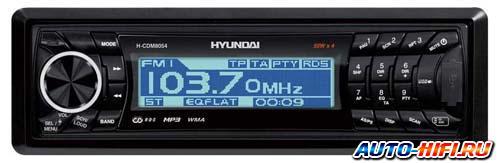 Автомагнитола Hyundai H-CDM8054