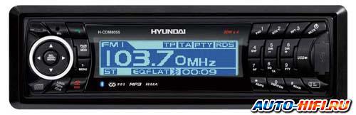 Автомагнитола Hyundai H-CDM8055