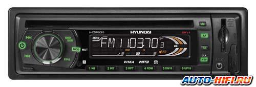 Автомагнитола Hyundai H-CDM8065