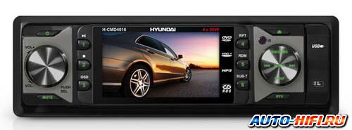 Автомагнитола Hyundai H-CMD4016