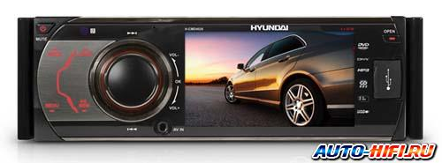 Автомагнитола Hyundai H-CMD4027