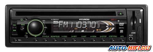 Автомагнитола Hyundai H-CMD7071