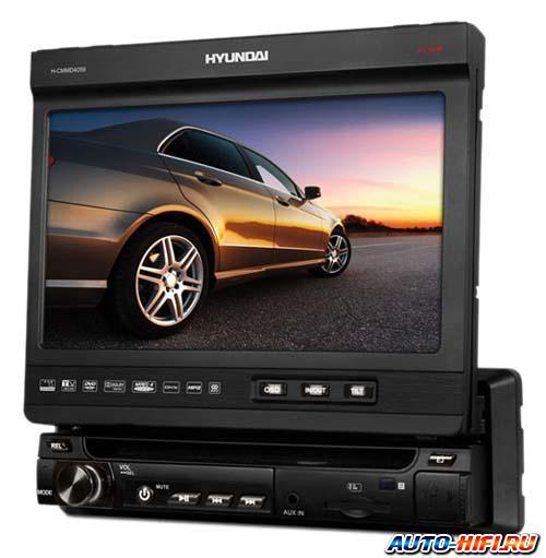 Автомагнитола Hyundai H-CMMD4059