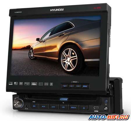 Магнитола Hyundai H-CMMD4049