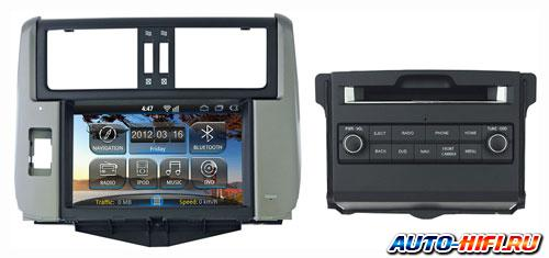 Автомагнитола InCar AHR-2299 PR