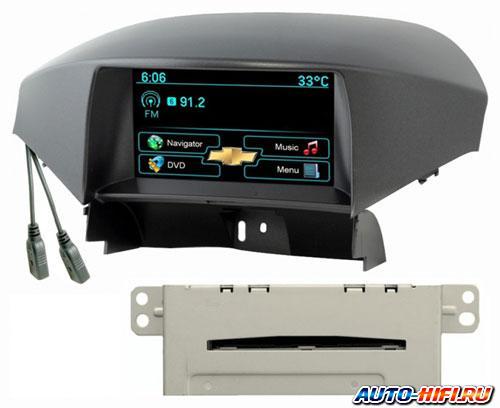 Автомагнитола InCar CHR-3121 CH