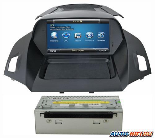 Автомагнитола InCar CHR-3314